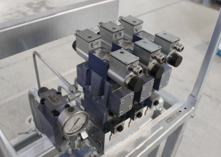 Intrinsically Safe Hydraulic Valves