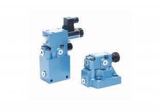 Ponar Hydraulic Valves in Stock