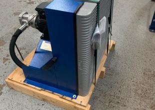 Overheating Hydraulic Powerpack Problem