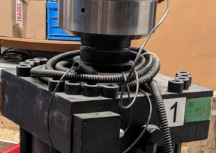 Servo Actuator Overhaul